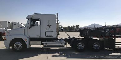 2006 FREIGHTLINER FLC120 For Sale in Riverside, California 92506