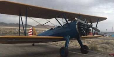 1940 BOEING/STEARMAN PT-13 KAYDET For Sale South Fork, CO USA 81154