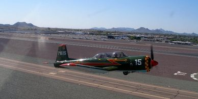 1969 NANCHANG CJ-6A For Sale In Phoenix, AZ 85028