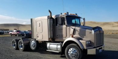2002 KENWORTH T800 For Sale