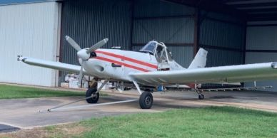 1978 PIPER PAWNEE BRAVE For Sale In Wharton, TX 77488