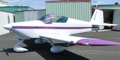 VANS RV 6A For Sale In Oxnard, CA 93030