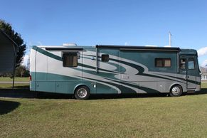 2006 Holiday Rambler Endeavor 40PDQ For Sale