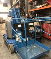 2013 GENIE GR26J For Sale In Ozone Park, New York 11417