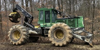 2009 DEERE 648H For Sale In Elkton, KY 42220