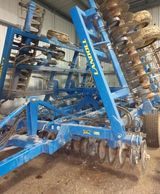 LANDOLL 2130-23 For Sale In Carlisle, Indiana 47838