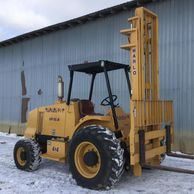 2015 HARLO HP6500 For Sale