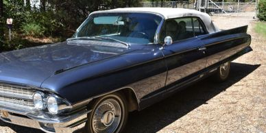 1962 Cadillac Series 62 For Sale In Emory, TX 75440