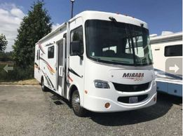 2007 Coachmen Mirada 300QB For Sale