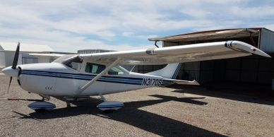 1964 Cessna 182 G For Sale In Silver City, NM 88061