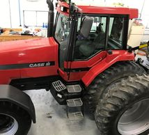 1998 CASE IH 8920 For Sale In Sumner, Illinois 62466