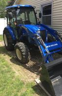 2018 NEW HOLLAND BOOMER 55 For Sale