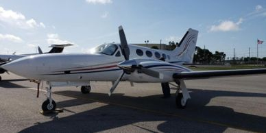 1976 CESSNA 421C For Sale In Columbiana, OH 44408