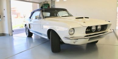 1967 Ford Mustang Convertible Convertible For Sale in ALBUQUERQUE, New Mexico