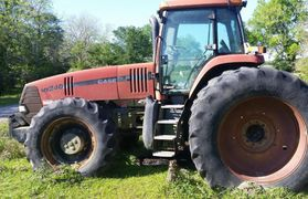1999 CASE IH MX240 For Sale In Vinton, Louisiana 70668