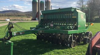 2008 JOHN DEERE 1590 For Sale