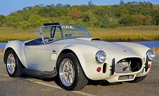 Shelby 427SC Cobra, CSX4051 Wim For Sale