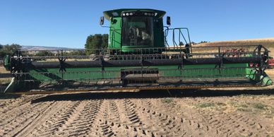 2011 JOHN DEERE 9770 STS For Sale in Adams, Oregon 97810