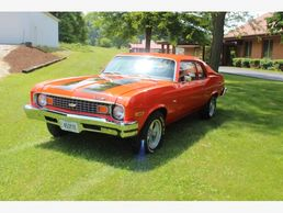 1973 Chevrolet Nova Coupe For Sale