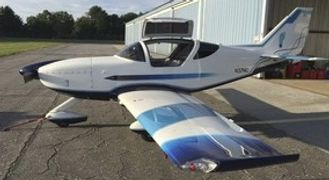 2010 Glasair II For Sale In Spartanburg, SC 29301