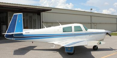 1965 Mooney M20C For Sale in Fort Denaud, Florida 33935