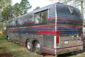 1993 Country Coach PREVOST County Coach For Sale in Collins