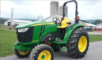 2014 JOHN DEERE 4044M For Sale in New Enterprise, PA 16664
