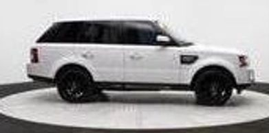 2013 Land Rover Range Rover Sport HSE LUX For Sale in Troy, NY 12180