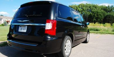2012 Chrysler Town & Country Touring-L For Sale In Lincoln, Nebraska 68505