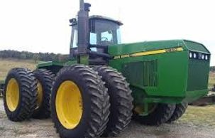 1993 JOHN DEERE 8960 For Sale in Milnor, North Dakota 58060
