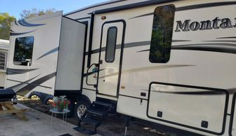 2014 Montana 5th Wheel 3100rl For Sale In Pennyann, NY 14527