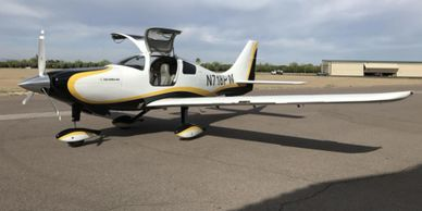 2007 CESSNA 400 For Sale In Mesa, Arizona