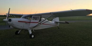 1947 STINSON 108-2 For Sale In Palmyra, PA USA