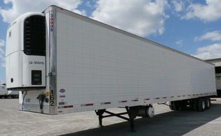 2013 UTILITY 3000R REEFER TRAILER For Sale In St. Charles, Missouri 63301