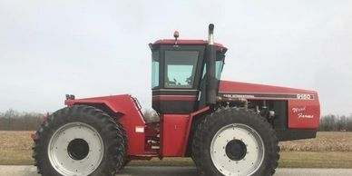 CASE IH 9150 For Sale