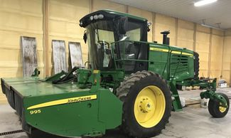 2012 JOHN DEERE R450 For Sale In Mercer, Missouri 64661