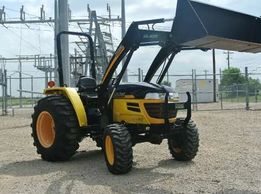 2015 YANMAR EX3200TL For Sale In Ardmore, Oklahoma 7340