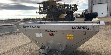 2018 NEW LEADER L4258G4 For Sale