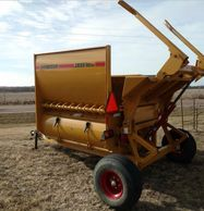 2011 HAYBUSTER 2655 For Sale In Madison, Kansas 66860