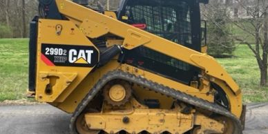 2016 CAT 299D2 XHP For Sale In Pewee Valley, Kentucky 40056