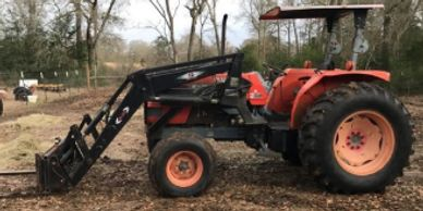 KUBOTA M9000 For Sale In Jewett, Texas 75833