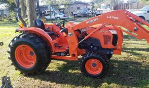2018 KUBOTA L4701 For Sale In Boling, Texas 77420