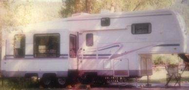 1998 Holiday Rambler Alumalite LTD For Sale in Farmington, NM 87401