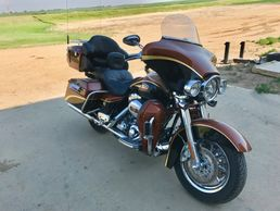 2008 Screamin Eagle For Sale