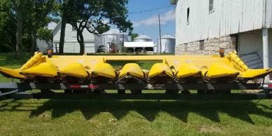 2008 NEW HOLLAND 99C For Sale In Albion, Iowa 50005