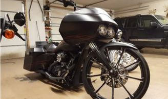 Harley Davidson Road Glide For Sale