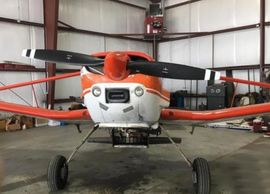 1972 CESSNA 188 For Sale
