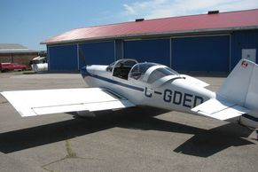 1998 RV6 Plane For Sale