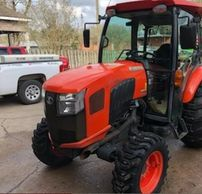 2014 KUBOTA L5460HSTC For Sale