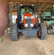 2014 KUBOTA M135GX For Sale